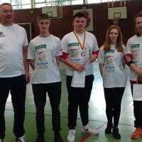 Halowe Mistrzostwa Mazowsza - Puchar Burmistrza Piaseczna