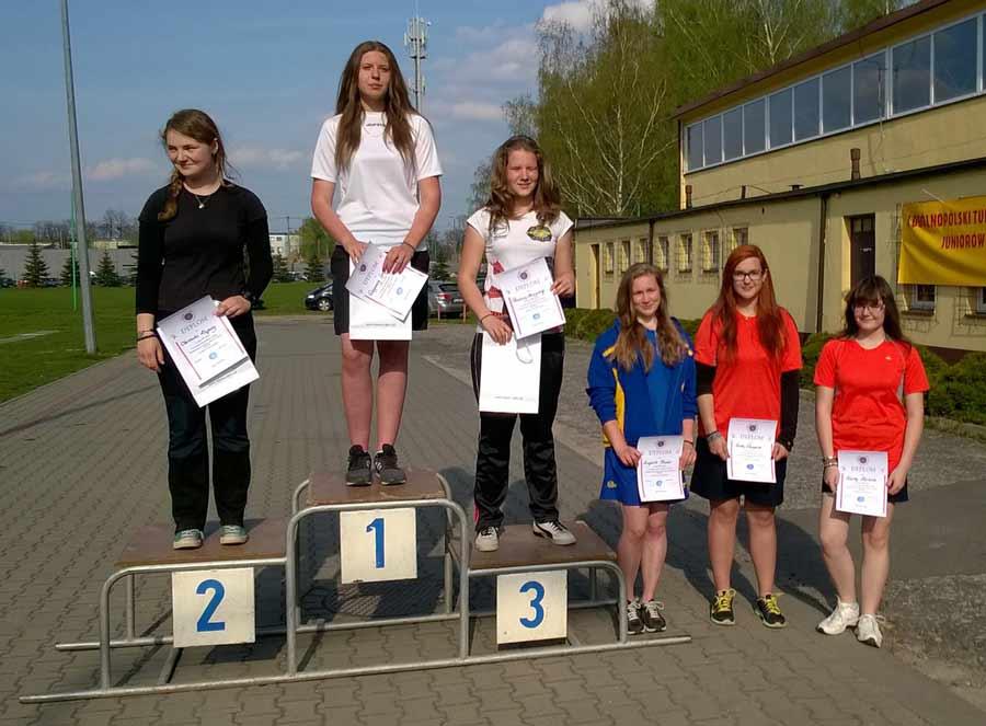 Oólnopolski Turniej Kwalifikacyjny, 25.04.2015, Zgierz